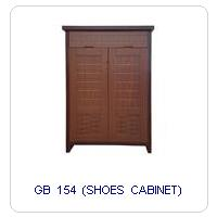 GB 154 (SHOES CABINET)